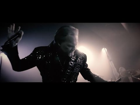 JORN -  Faith Bloody Faith (official music video)