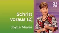 Sei dem Bösen einen Schritt voraus (2) – Joyce Meyer – Persönlichkeit stärken