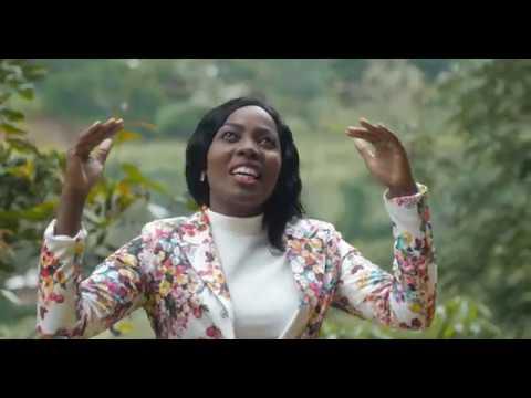 Deborah Mkonya - Kwa Nguvu za Mungu official video4K