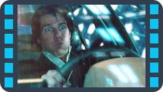 Экшн на автопаркинге — «Миссия невыполнима: Протокол Фантом» (2011) Сцена 8/8 QFHD