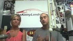 Bowling Green, KY-Toyota-The Kinny Landrum Show-Who Ya Gonna Call?