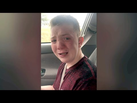 Celebrities rally around bullied boy after he shares emotional story