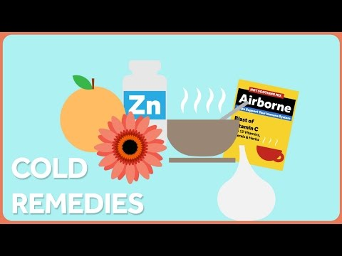 Do Any Common Cold Remedies Work? Probably Not.