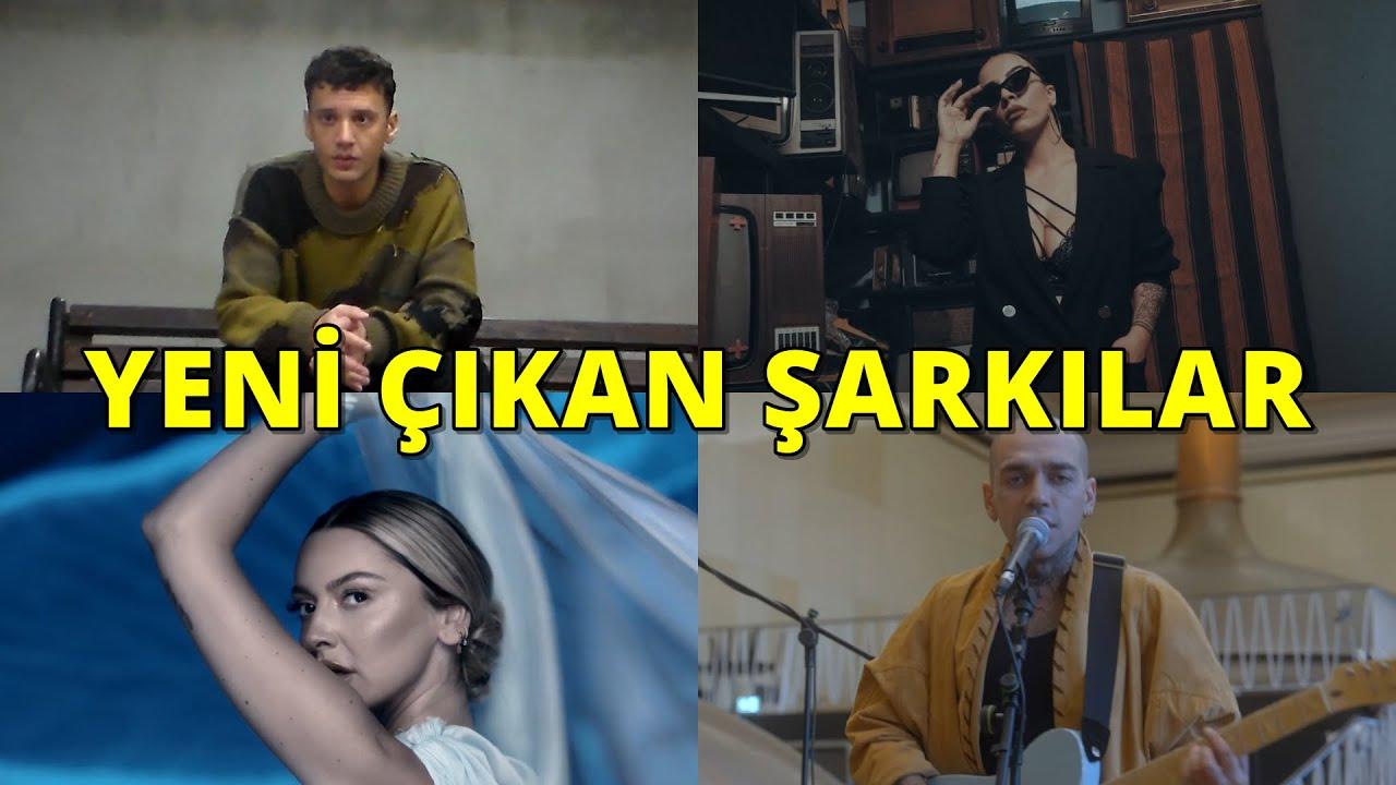 TÜRKÇE POP REMİX ŞARKILAR 2021 - En Yeni Şarkılar 2021 Türkçe Pop