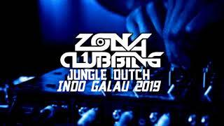 JUNGLE DUTCH INDO GALAU 2019 || MINIMIX || FT SATRIA OFFICIAL || ZONA CLUBBING_