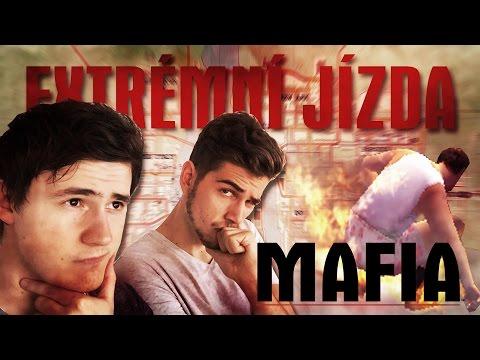 MAFIA - EXTŔEMNÍ JÍZDA │ GOGO & BAXTRIX