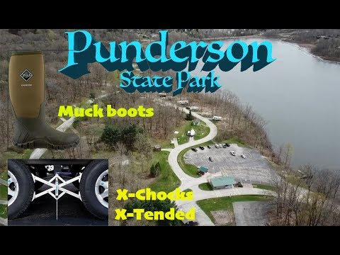 punderson-state-park