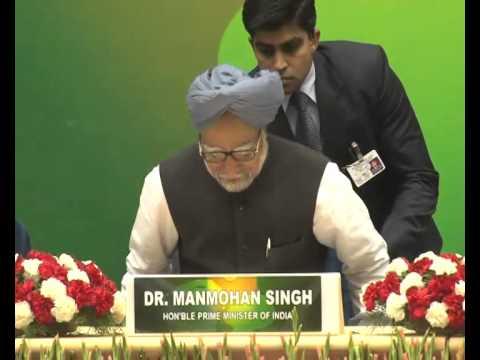 FOLLOW ME : Mammohan Singh