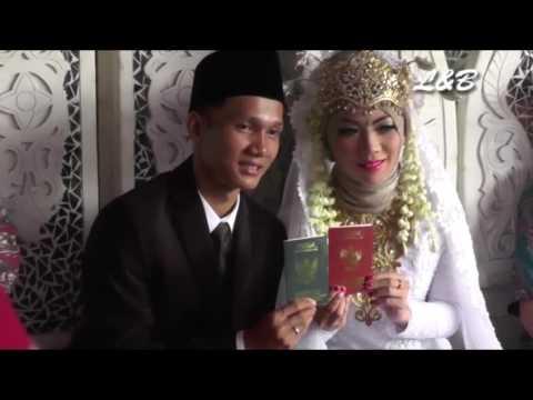Video pernikahan lusy & budiman Sukabumi 05-06 mei 2017 (pemesanan 085793704007)