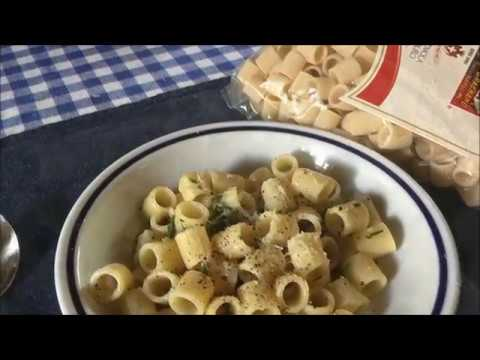 Cucina aristocratica napoletana ricette