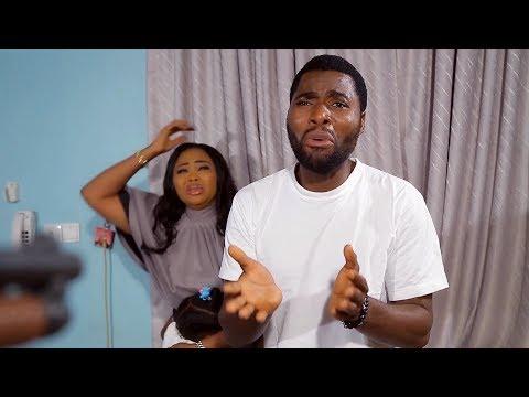 IFE ODI - Latest Yoruba Movie 2017 Drama Starring Ibrahim Chatta | Eniola Ajao