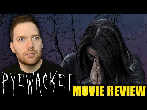 Pyewacket – Movie Review