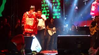 Silvestre Dangond - El confite - Turbaco 20141223