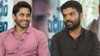 Yuddham Sharanam Movie Team Special Interview || Naga Chaitanya, Lavanya Tripathi