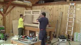 The Woodpecker Ep 79 - My Mitre Station Part 1