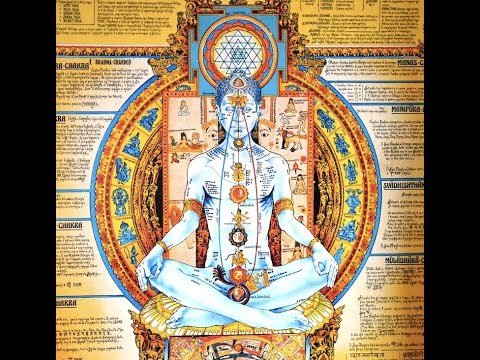 Understanding the Chakra Energy System in Your Body - Part 1 of 6