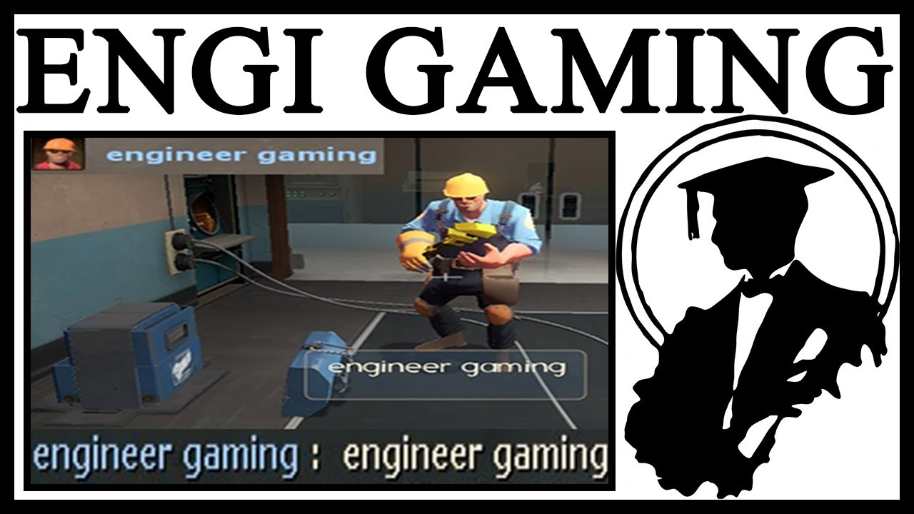 What Inspired Engineer Gaming?