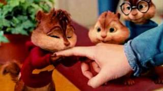 Alvin and the chipmunks Right Round Full Song (with lyrics)