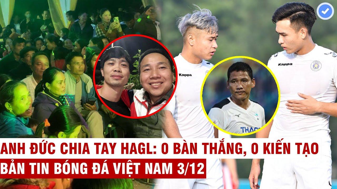 VN Sports 3/12 | Bà con Nghệ An dự đám cưới C.Phượng như trẩy hội, dàn sao Hà Nội bị loại đau đớn
