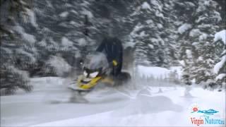 Отдых в Карелии на снегоходах(Заходите на http://snegohod-v-karelii.ru., 2014-09-14T08:23:20.000Z)