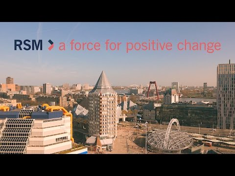 RSM 2020 - Dean's Video