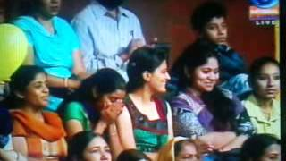 vuclip Paramjit Kaur Winner Voice Of Punjab Live Performance On DD Jalandhar Gora Rang Song
