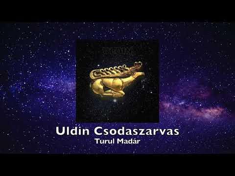 Uldin - Csodaszarvas (Instrumental Pagan Black Metal)
