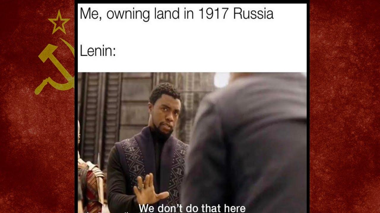 Soviet Memes 2 Youtube