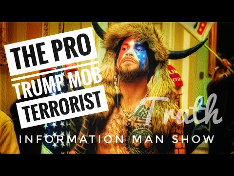 Pro-Trump Mob Attack Capitol, Chaos, Riot, Terrorist In America Part 2