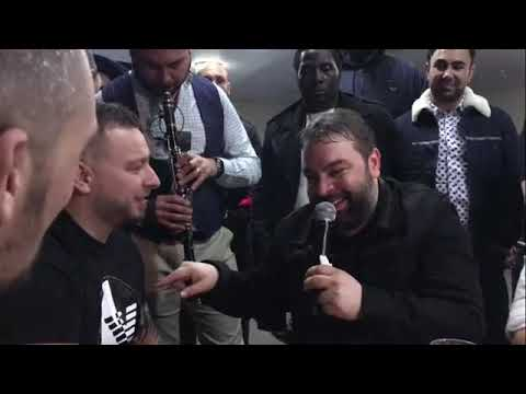 Florin Salam - Atunci cand m-ai ajutat La Londra (Oficial Video) 2019