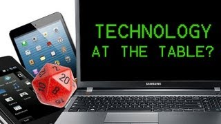 Technology at the Table?