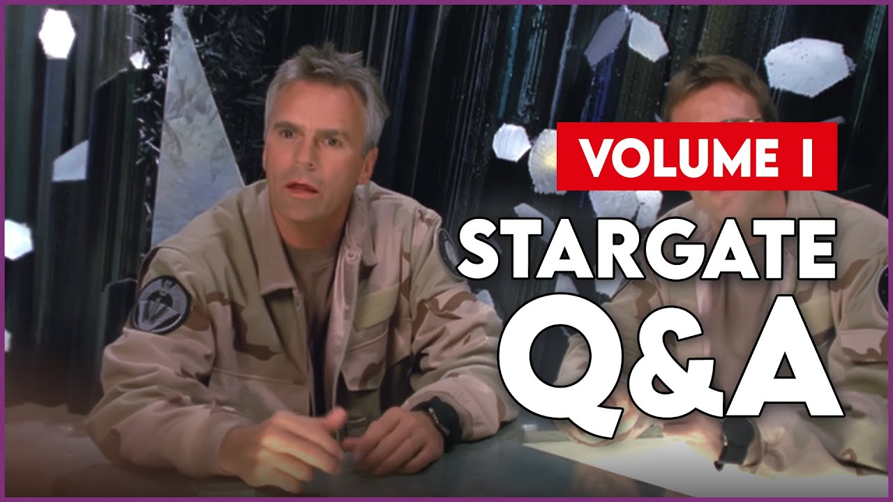 Download Can Atlantis Make Z.P.M.s? ... and 17 More Stargate Questions (Q&A Volume I)