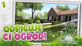 POGADANKI PRZY PRACACH W OGRÓDKU! - LIVE GARDEN FLIPPER