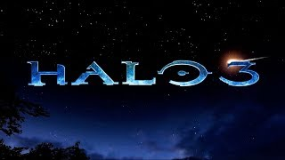 Halo 3 | SDCC Fan-Made Trailer | 1080p