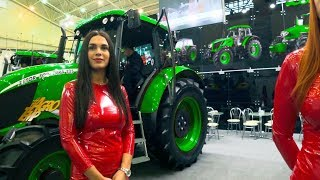 Зерновые технологии 2019 !!!