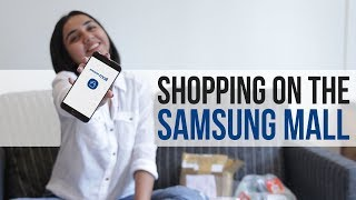 Samsung Mall on the new Galaxy On7 Prime | #ShootItShopIt