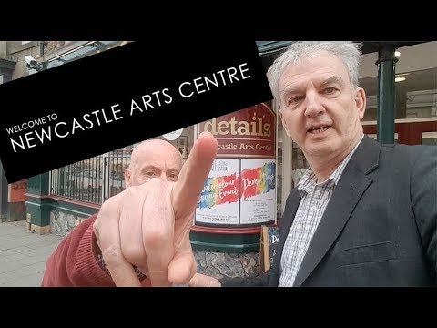 Guided tour of three jazz venues in Newcastle at the Newcast