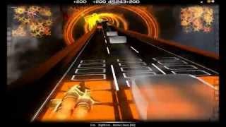 Repeat youtube video Audiosurf : Nightcore - Anima Libera [ Emi ] (HD)