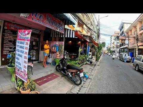 ADELPHI PATTAYA HOTEL, Soi 21 walk from Soi Buakhao, Pattaya City