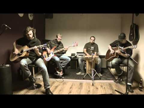 Metallica - The Unforgiven (Acoustic Cover, Żołądkowo Gorzcy)