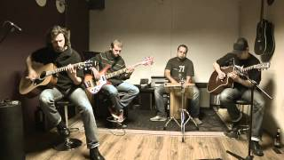Metallica - The Unforgiven (Acoustic Cover, Żołądkowo Gorzcy) 2012