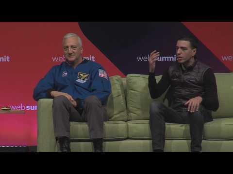 Exploring new frontiers: Space, artificial intelligence, and the future