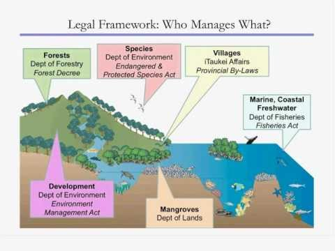 Reef Resilience Webinar: Ridge to Reef Management for Coral Reef Health