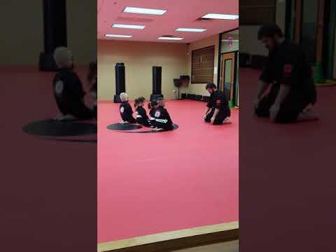 Dash Karate Class(3)