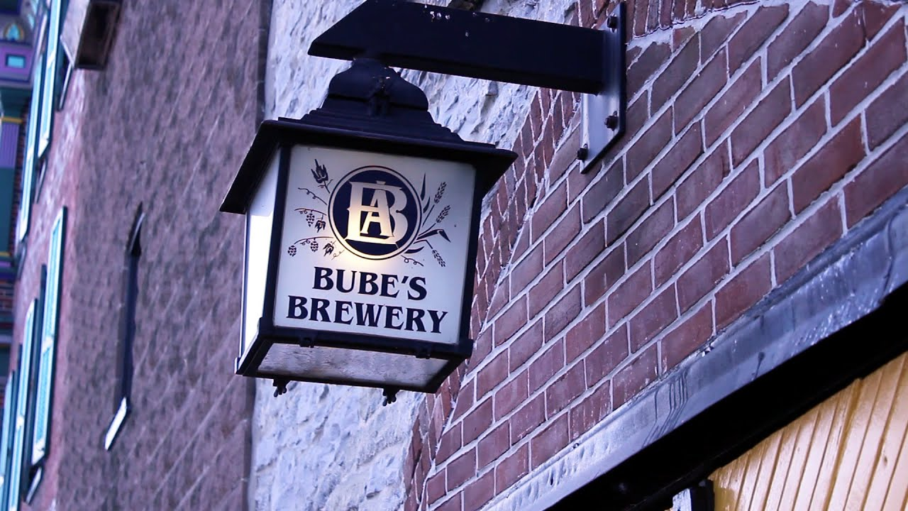 Hotels near bube's brewery, lancaster