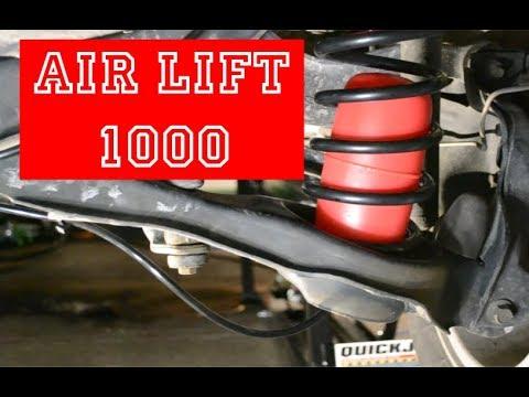 Air Lift 1000