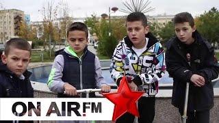 Repeat youtube video Komedi për fëmijë -Mangupat e Qytetit 1