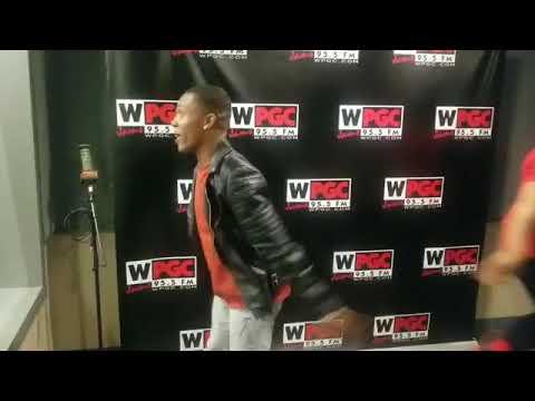 He so southeast superbitch radio  on Entercom Radio