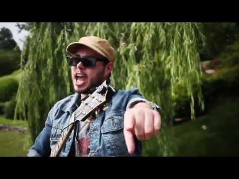 Nick Ryan - My Stereo (Official Music Video)