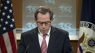 US accuses Syrian regime of using 'crematorium' to cover up mass killings